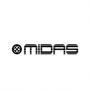 Midas Audio Consoles